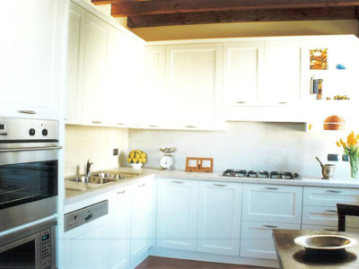 cucina Giovanna