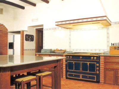 cucina Rossella