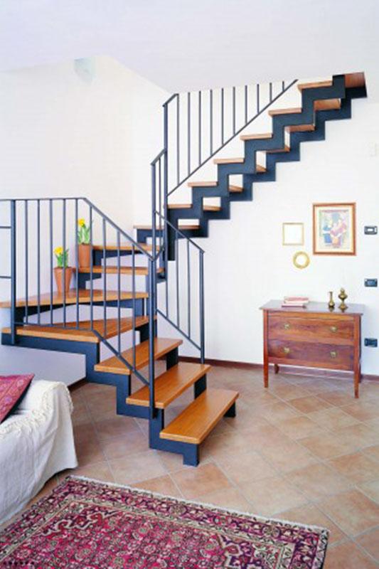 scale portanti cs