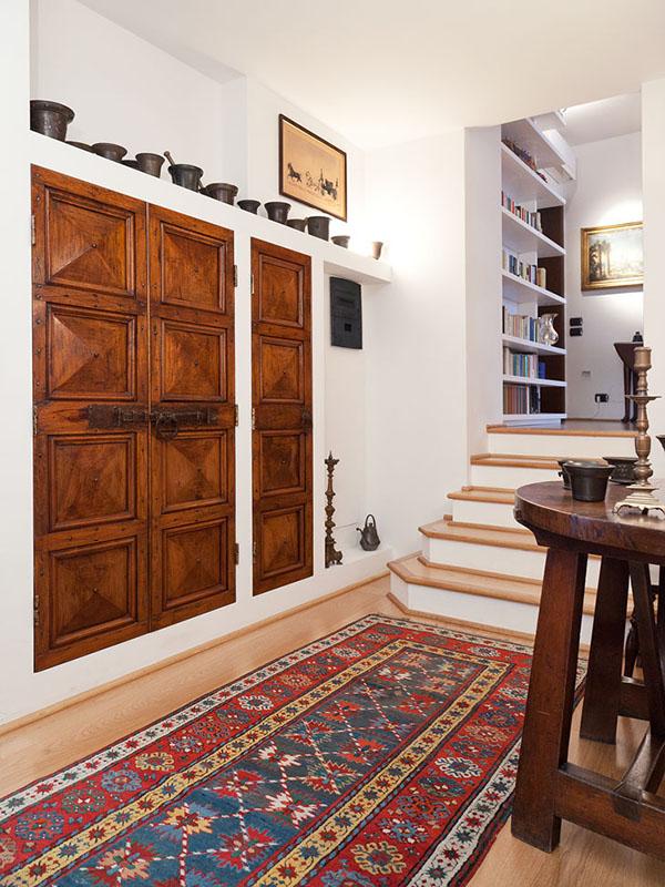 Ante Antiche Per Armadi A Muro.Restauro Mobili Treviglio Falegnameria Cortinovis Bergamo